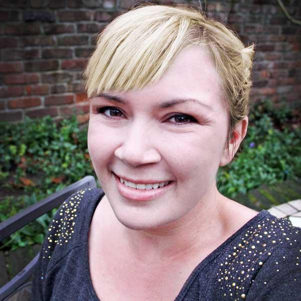 Sarah Wissenback